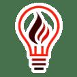 AYLUS_Logo_LightBulbRed_124x124
