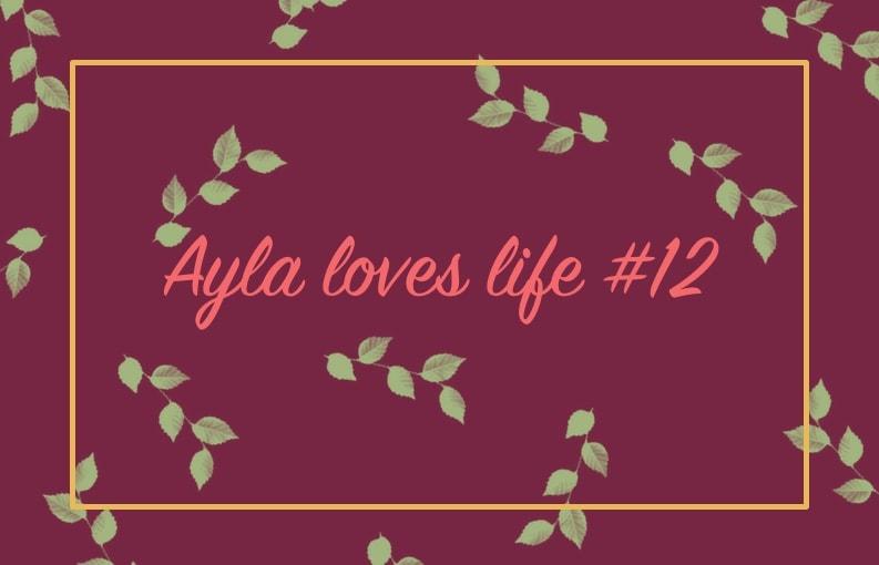 Ayla loves life #12; geitenboerderij, ongenode gasten en verjaardag Jan