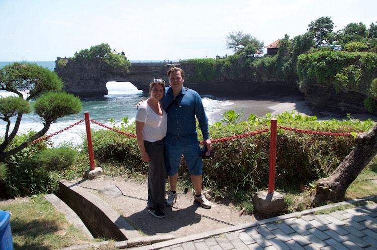 Vakantie op Bali 2016