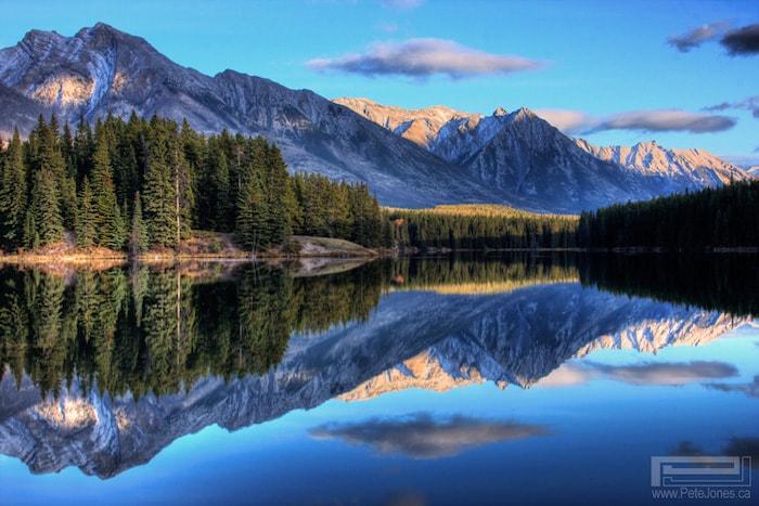 Droomreis: Rocky Mountains