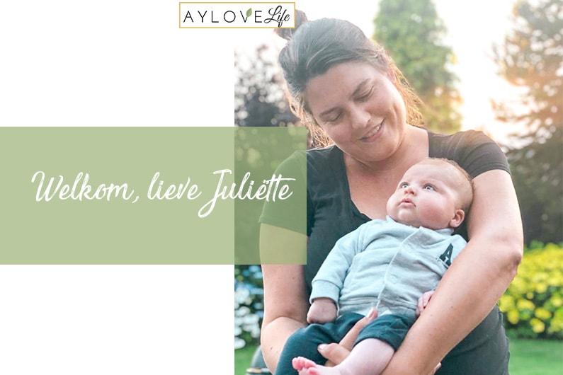 Juliette en Ayla