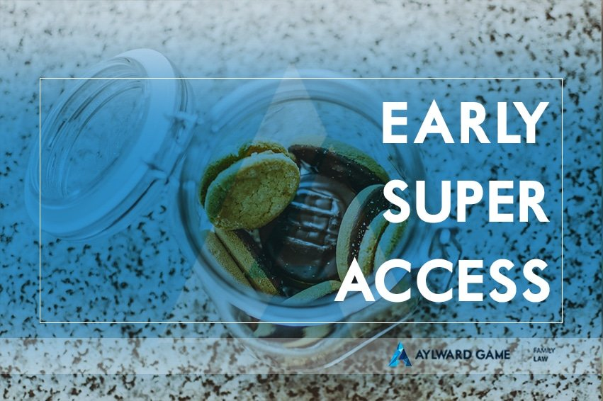 Early Super Access! How to exercise your rights during COVID-19