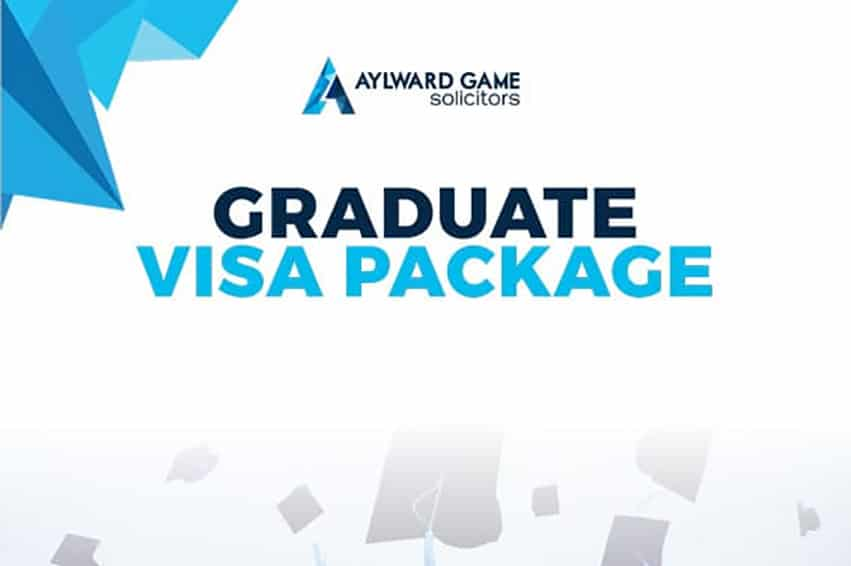 6 Most Common Questions About Graduate Visas & Immigration