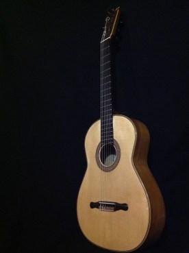 Guitarra Flamenca Ciprés