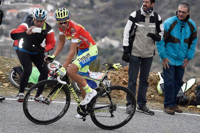 Vuelta_a_ Andalucia_2015_stage_3_winner_Tinkoff_Saxo_Alberto_Contador