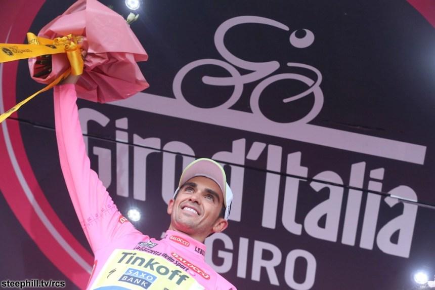 Giro2015_stage5_maglia_rosa_alberto_contador