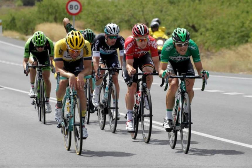 Vuelta2015_Stage8_break