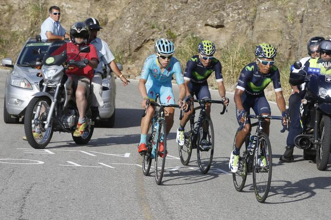TDS2016_stage6_Angel_Lopez_and_Quintana_bros_during_in_action0