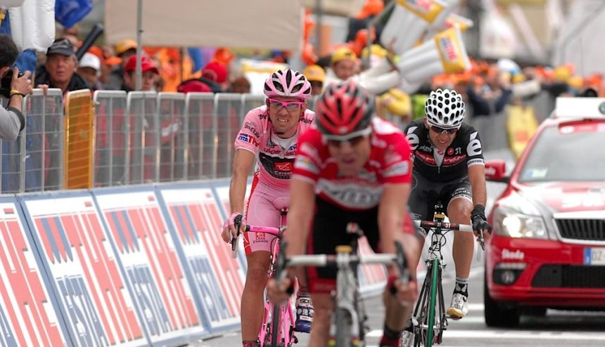 Giro2010_stage19_Cadel_Evens_and_David_Arroyo