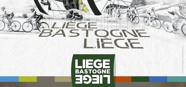 Liège–Bastogne–Liège 2018