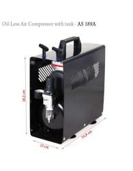 Portable compressore