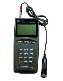 Vibrator Meter Type TV310
