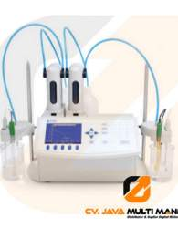 Potentiometric HANNA INSTRUMENT HI902C