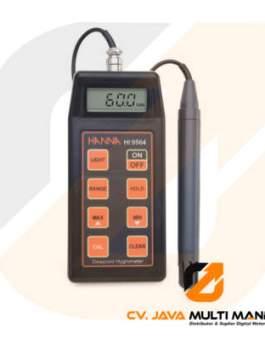 Termohigrometer HANNA INSTRUMENT HI9564