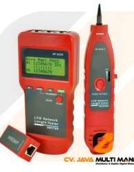 Alat Uji Kabel AMTAST NF8208