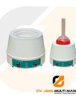 Mantle Heating AMTAST TLD006