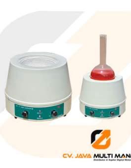 Mantle Heating AMTAST TLD007