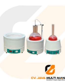 Mantle Heating AMTAST TLD009