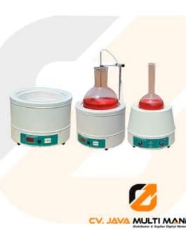 Mantle Heating AMTAST TLD015