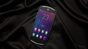 Meitu M4, Smartphone Android Desain Menarik