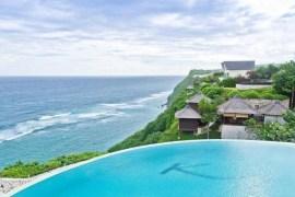 Hotel Karma Kandara Bali