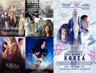 Deretan Film Terbaik Indonesia Saat Ini