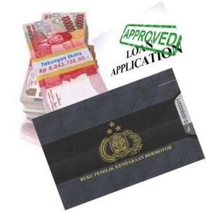 Pinjam Uang Dengan Jaminan BPKB