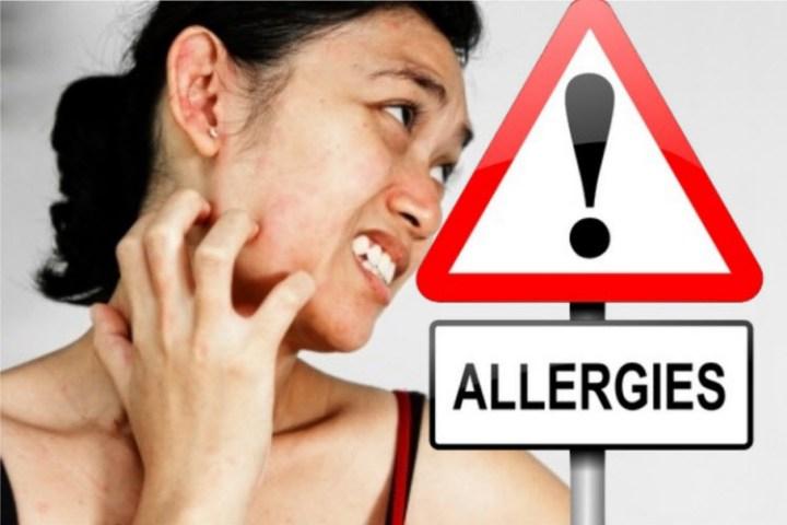 4 Efek Samping Negatif Gangguan Alergi Pada Kehidupan Sehari-hari