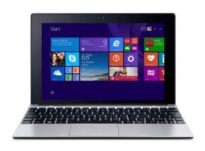Inilah Spesifikasi yang Bikin Kualitas Acer One 10 Oke
