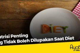 Tips Diet Berhasil