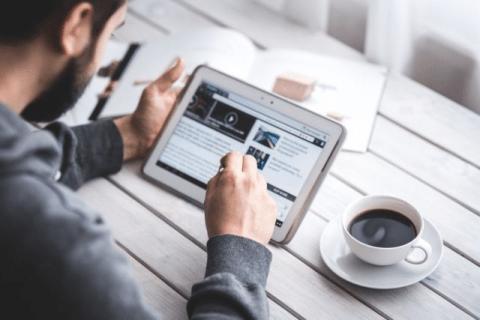 Menjadikan Blog Sebagai Sumber Penghasilan