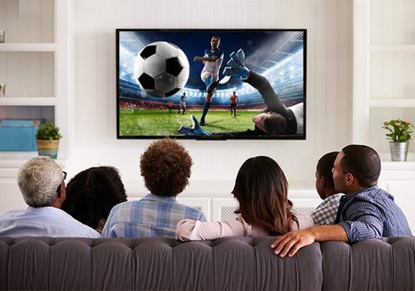 Keunggulan TV Berteknologi Warna Yang Tajam