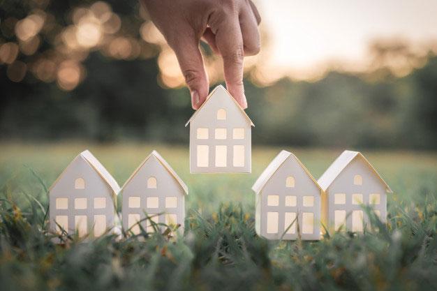 Cara Untuk Memilih Rumah Dengan Lokasi Yang Strategis