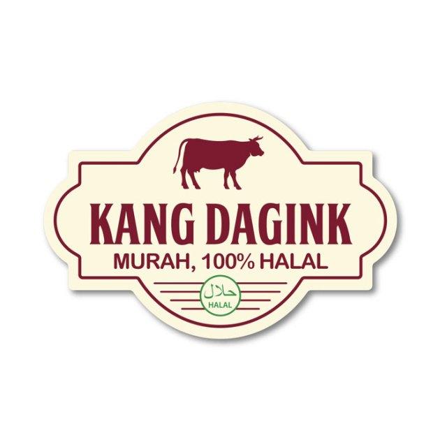 Logo Kang Dagink