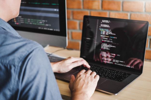 Back end web development