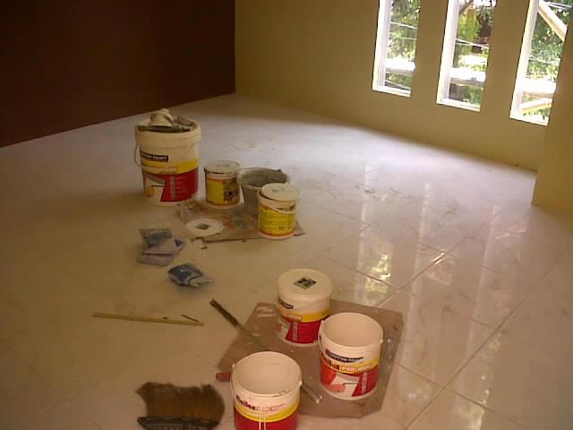 Warna Cat Interior  Ayo Bikin Rumah