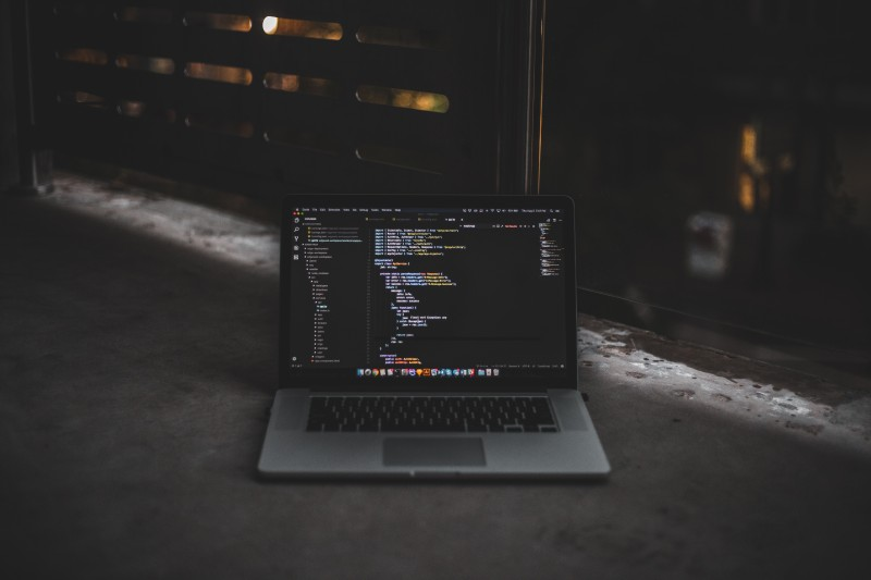 Photo by rawpixel.com on Unsplash - custom software development