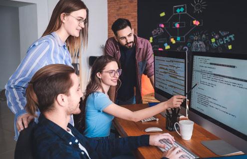 Custom Software Development Examples