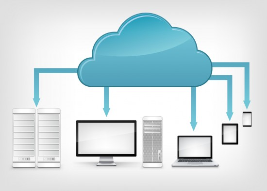 cloud computing for industries