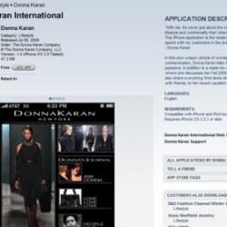 iphone_app_Donna_Karan