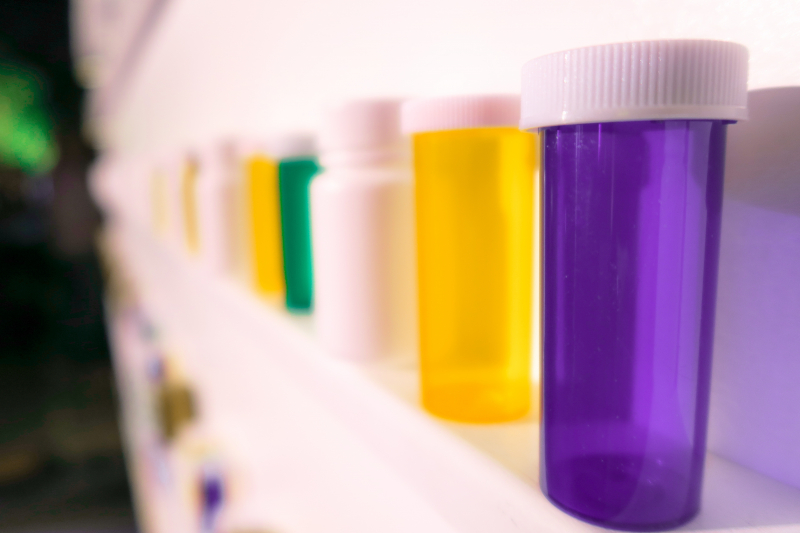 pharmaceutical software development