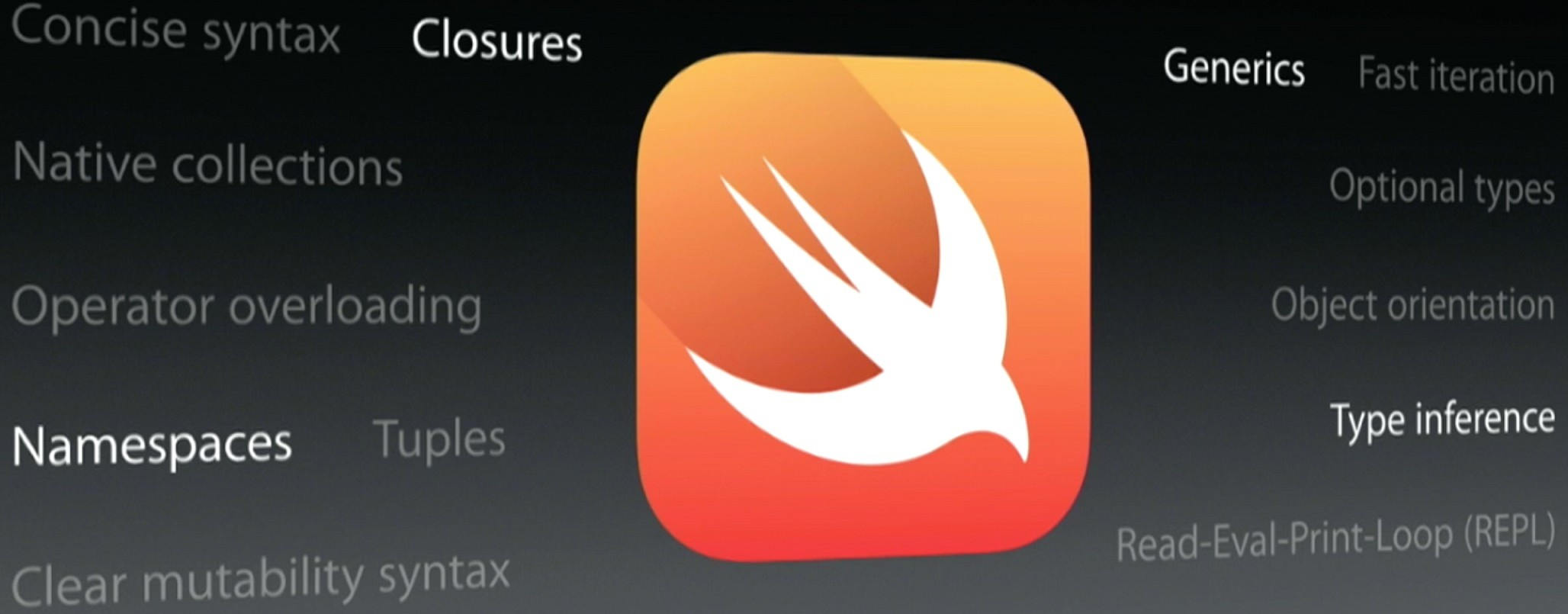 Swift development services