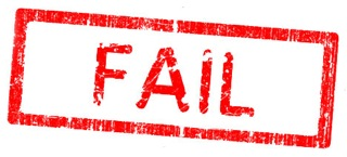 why do development projects fail