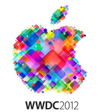 WWDC2012 Logo