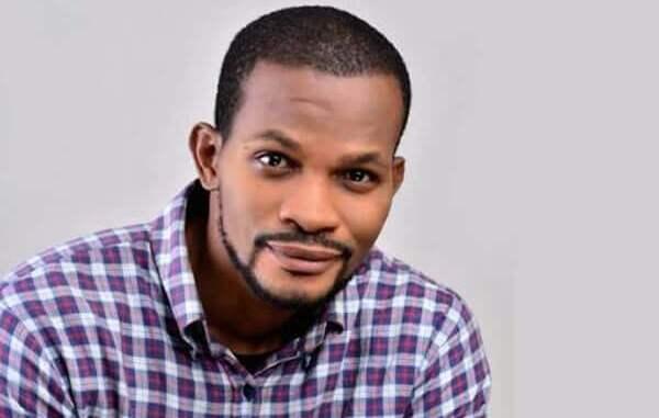 Nollywood Actor, Uche Maduagwu