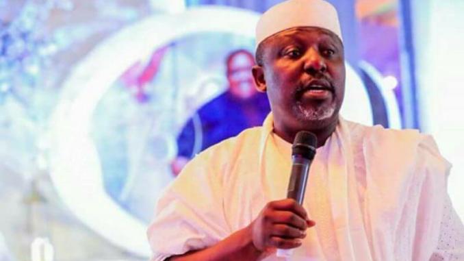 NIGERIA: Senator Rochas Okorocha Expresses Worry, Says Killings Must Stop!