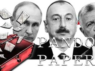 'Pandora Papers' Exposes World Leaders', Celebrities Offshore Millions & Tax Evasions