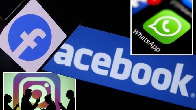 Facebook, WhatsApp, Instagram Is Back Online After Massive Outage