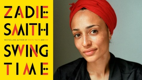 Book review – Swing Time by Zadie Smith | Just Retiring