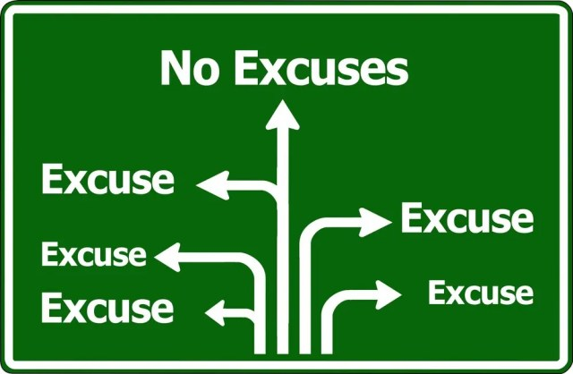 Excuses signpost.jpeg